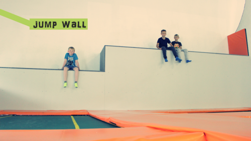 jumpwall