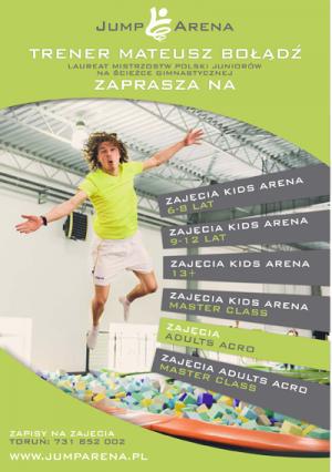 plakatMateuszBoladz